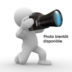 Photo non disponible